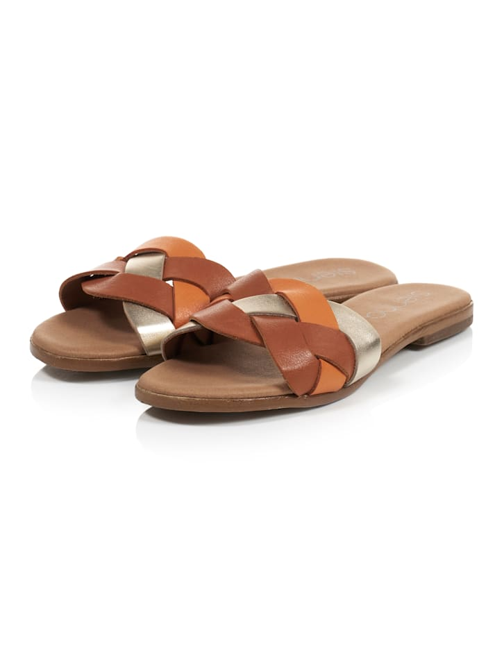 SIENNA Sandale, Multicolor