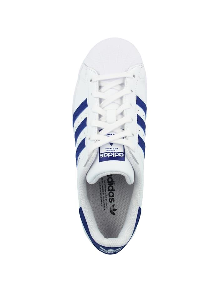 Sneaker low Superstar J