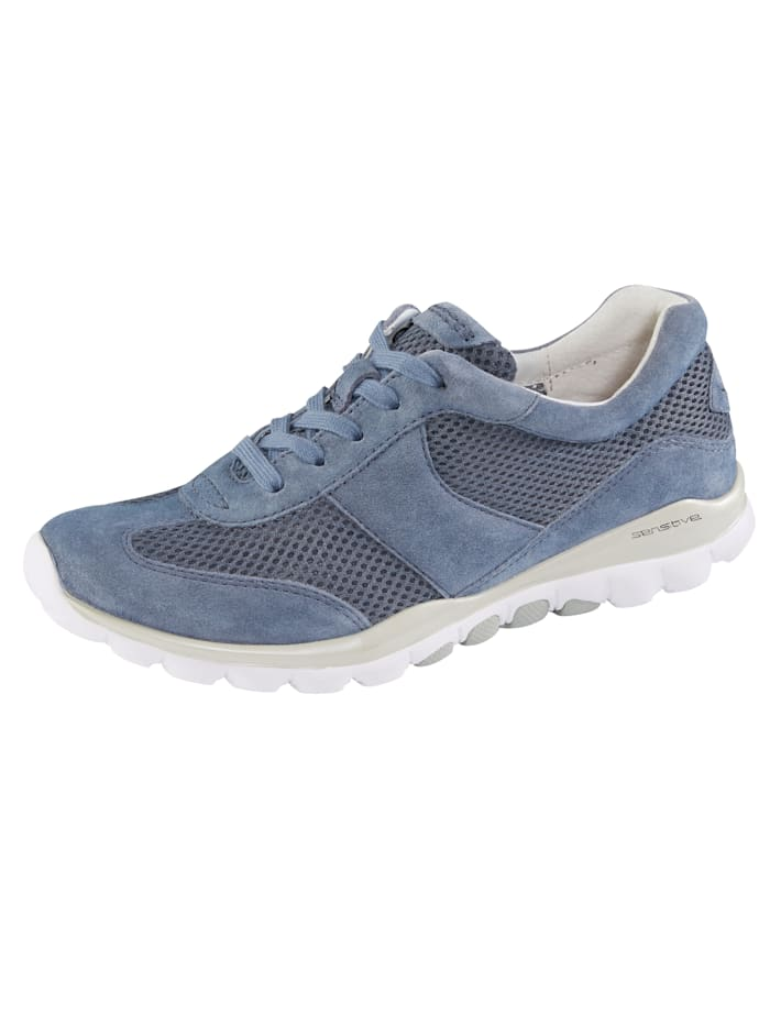 Gabor Trainers, Blue