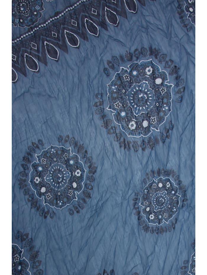 Italienischer Schal Jeanine Made in Italy