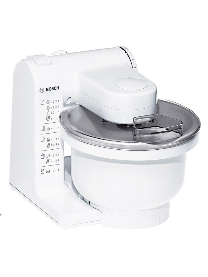 Bosch Bosch Küchenmaschine MUM4405, weiß