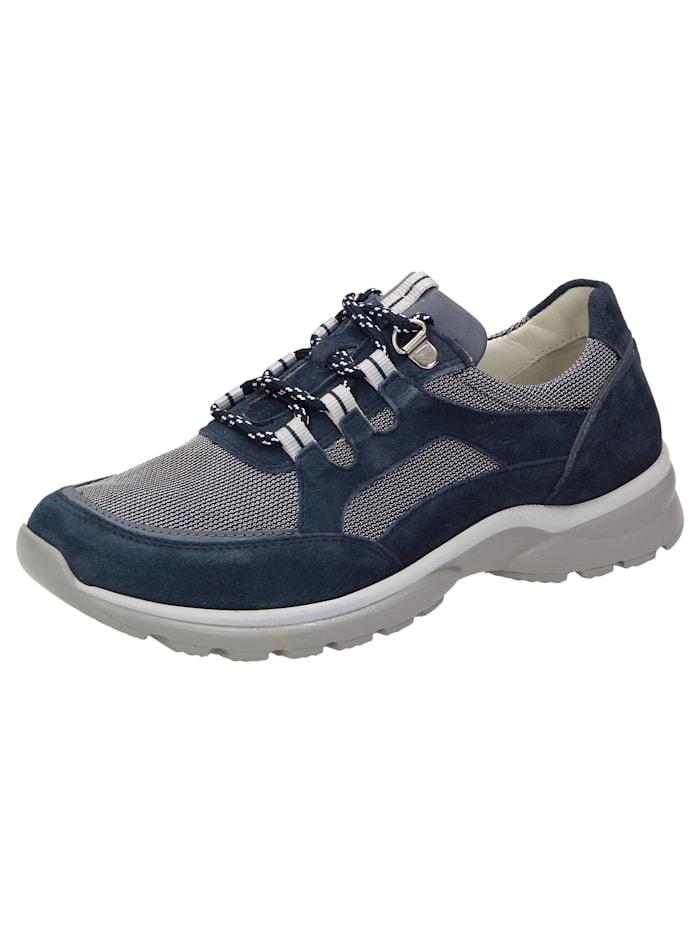 Sioux Sneaker Radojka-700-H, blau