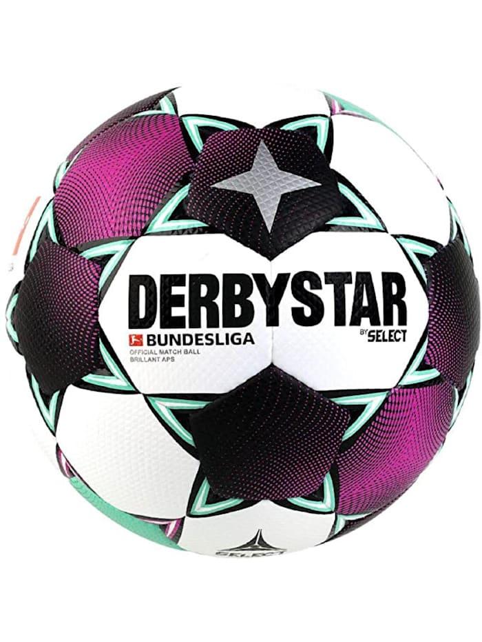 Derbystar Derbystar Fußball BL Brillant APS, Pink