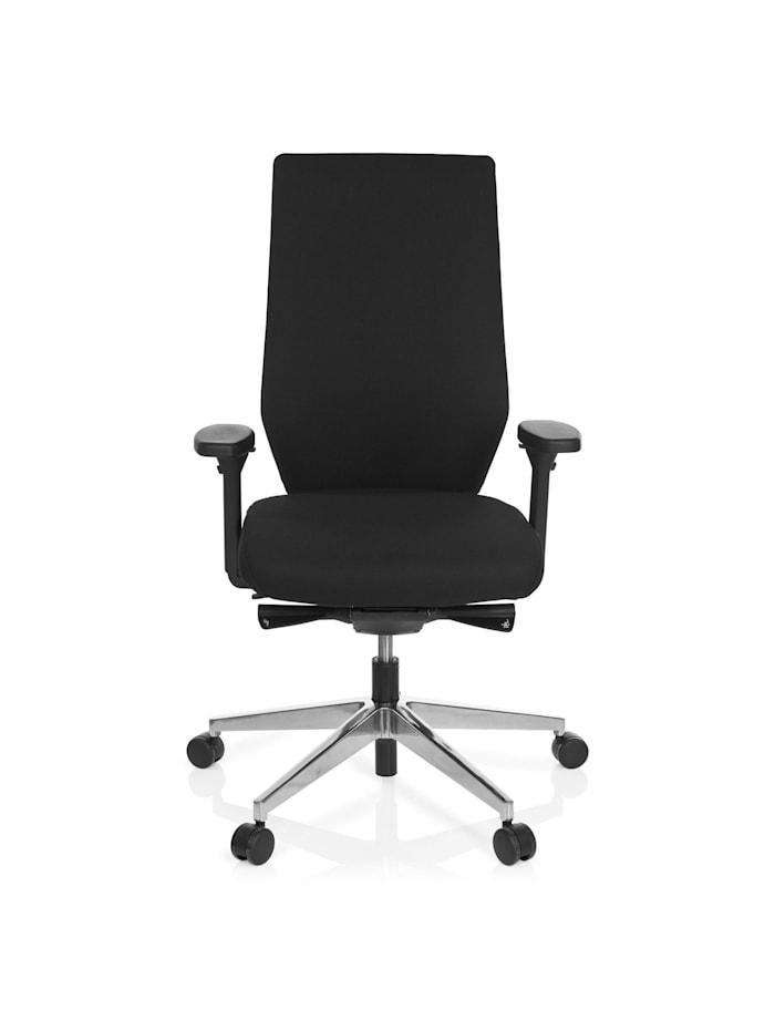 hjh OFFICE Profi Bürostuhl PRO-TEC 700, Schwarz