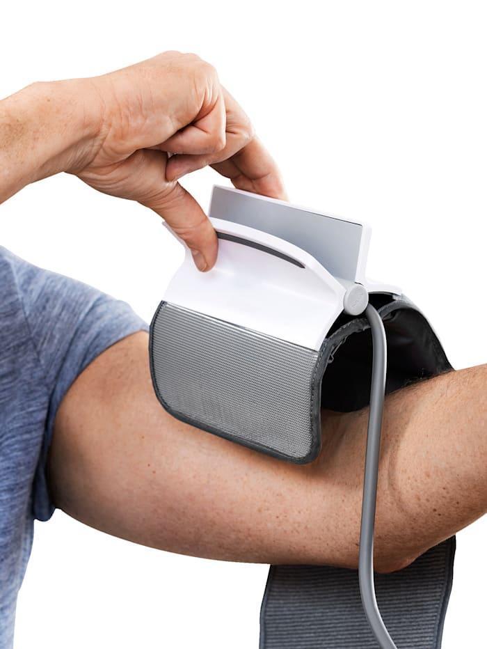 Tensiomètre au bras BM 51 à manchette EasyClip innovante