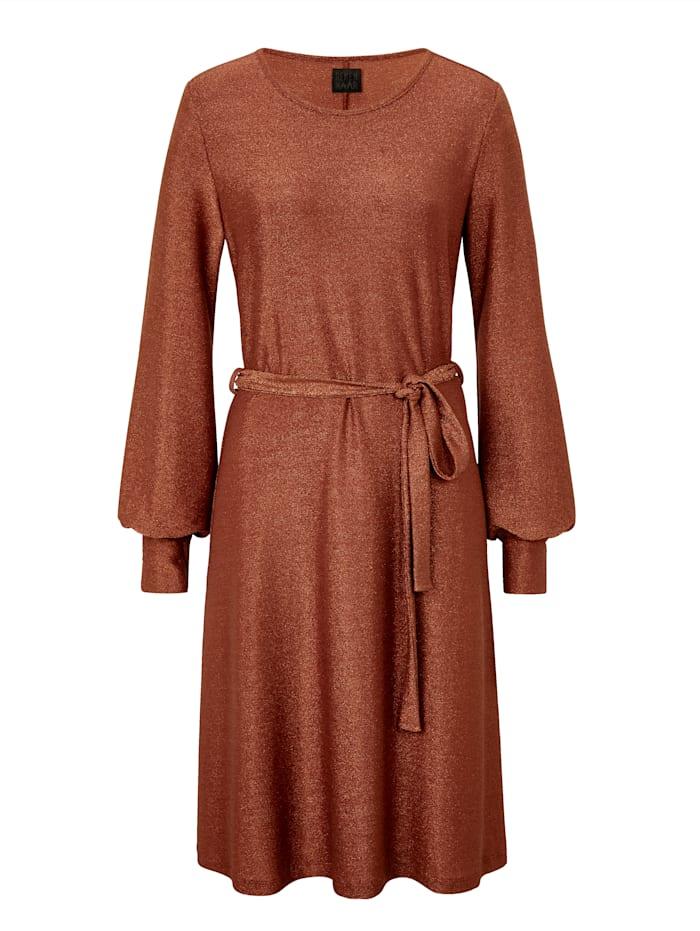 REKEN MAAR Kleid, Rost