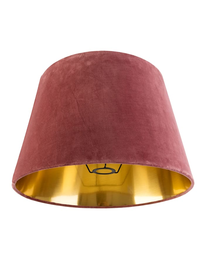 Leuchtenschirm