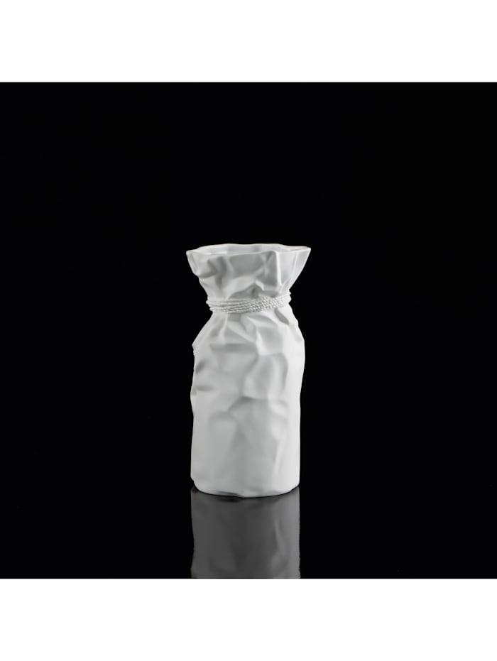Kaiser Porzellan Kaiser Porzellan Vase Papyrus, weiß