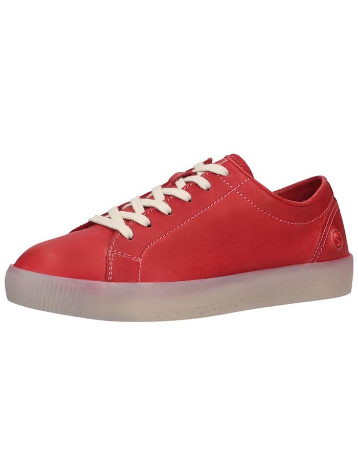 Softinos Softinos Sneaker, Rot