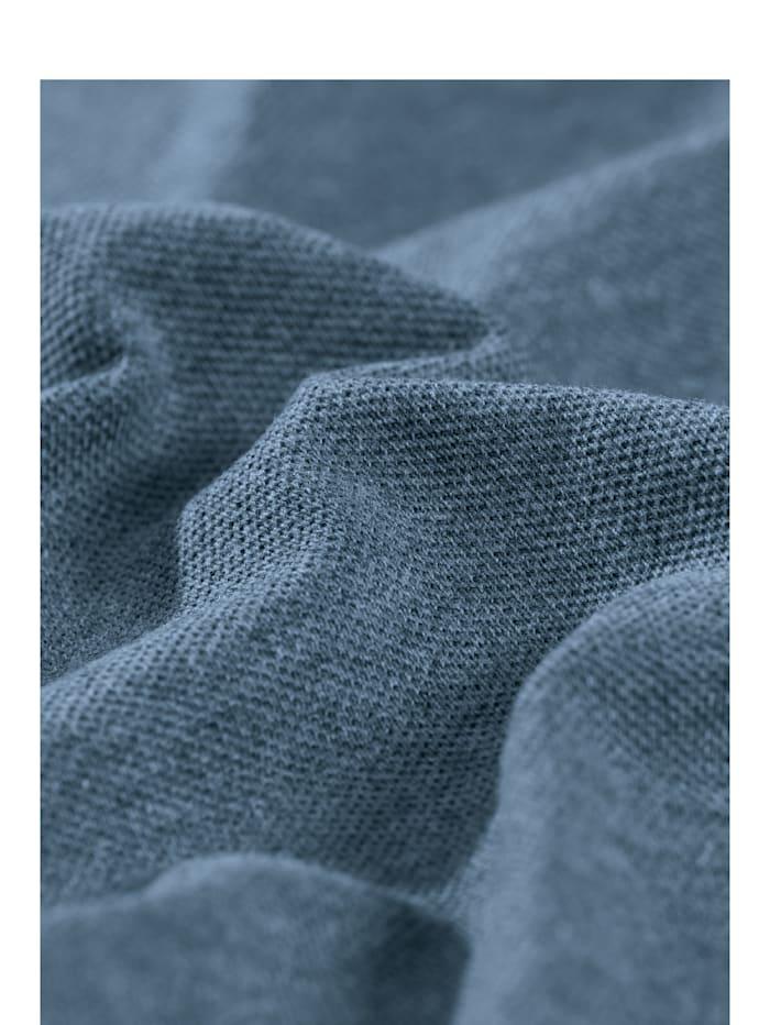 Damen T-Shirt in Piqué-Qualität
