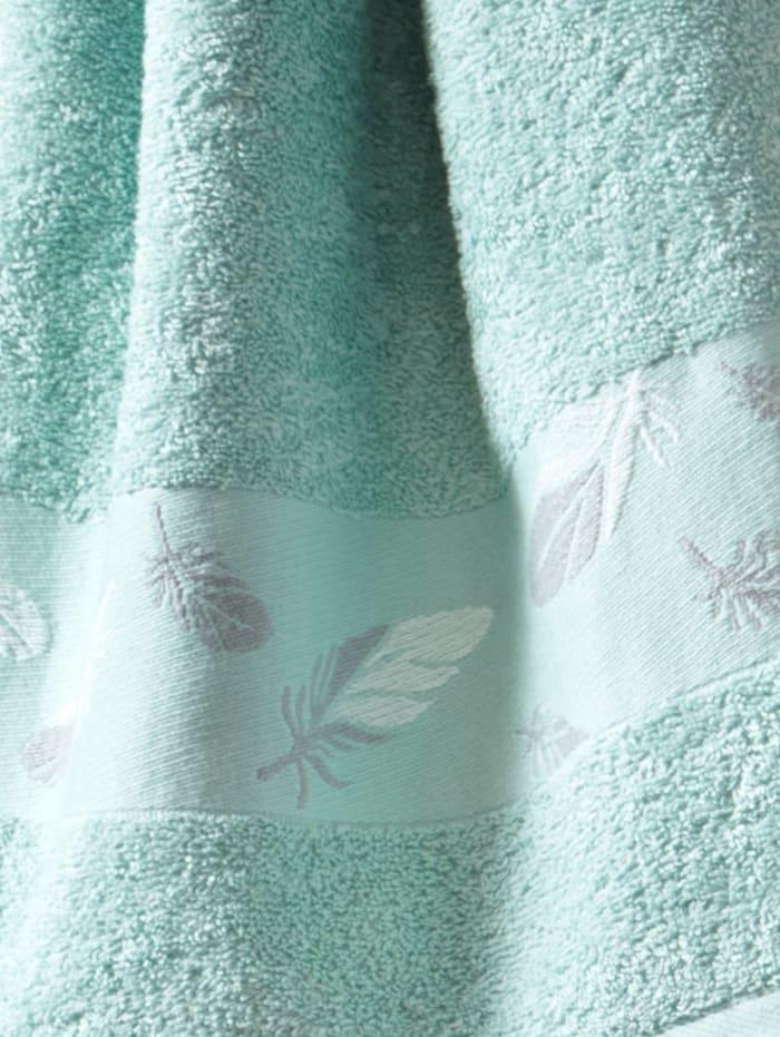 Badehåndkle