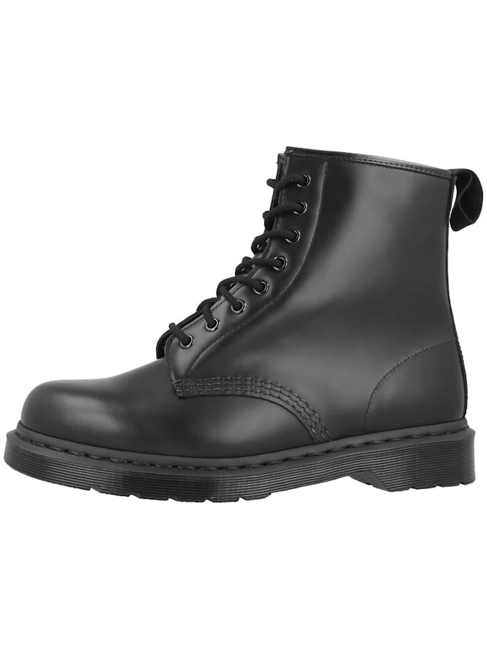 Dr. Martens Boots 1460 Mono, schwarz