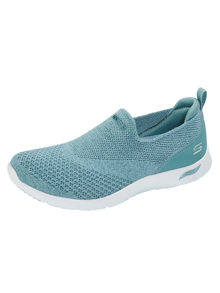 Skechers Instapper Air Cooled-design, Turquoise