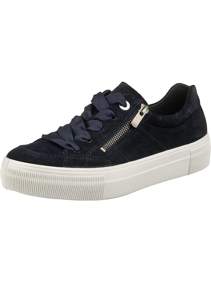 Legero Lima Sneakers Low, dunkelblau