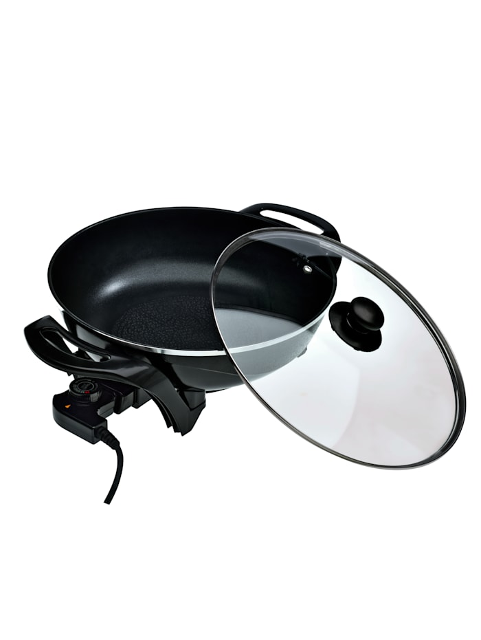 Elektrische wok