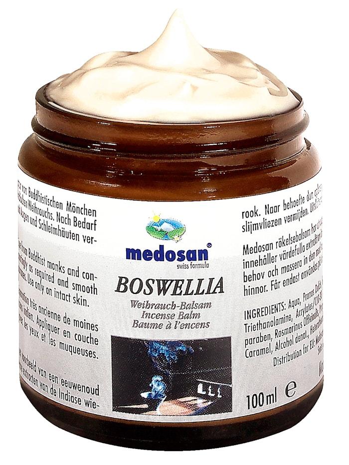 Boswelia balzam s kadidlom