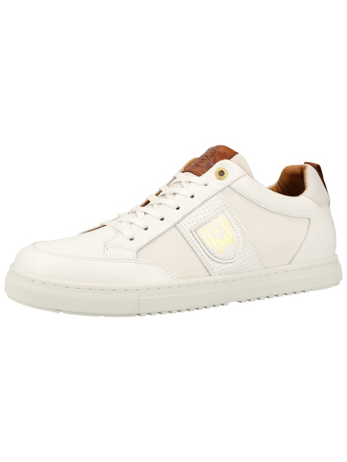 Pantafola d'Oro Pantafola d'Oro Sneaker, White