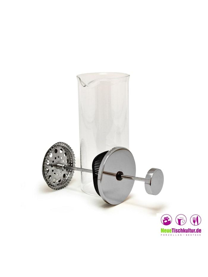 Milchaufschäumer Glas