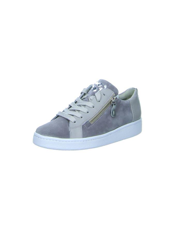 Paul Green Sneakers, grau