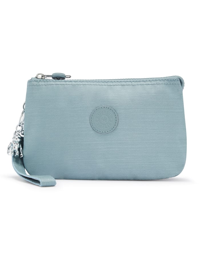 Kipling Basic Plus Creativity XL Kosmetiktasche 21 cm, sea gloss