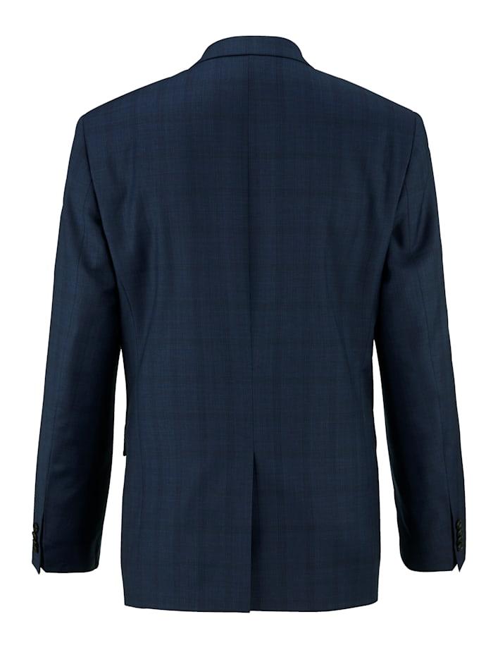 Kavaj i klassisk modell som kan kombineras ihop till en hel kostym