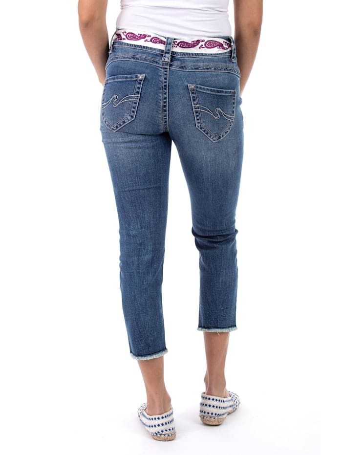 Jeans Charlotte 30176