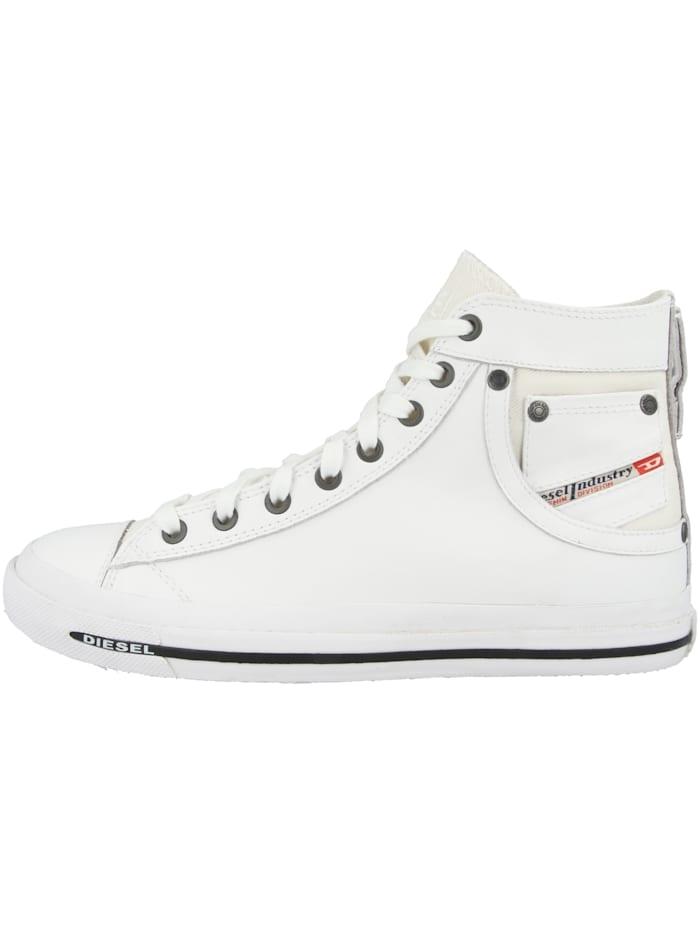 Sneaker mid Exposure IV
