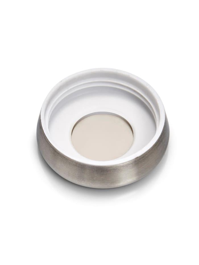 Gewürzglas mit Edelstahldeckel