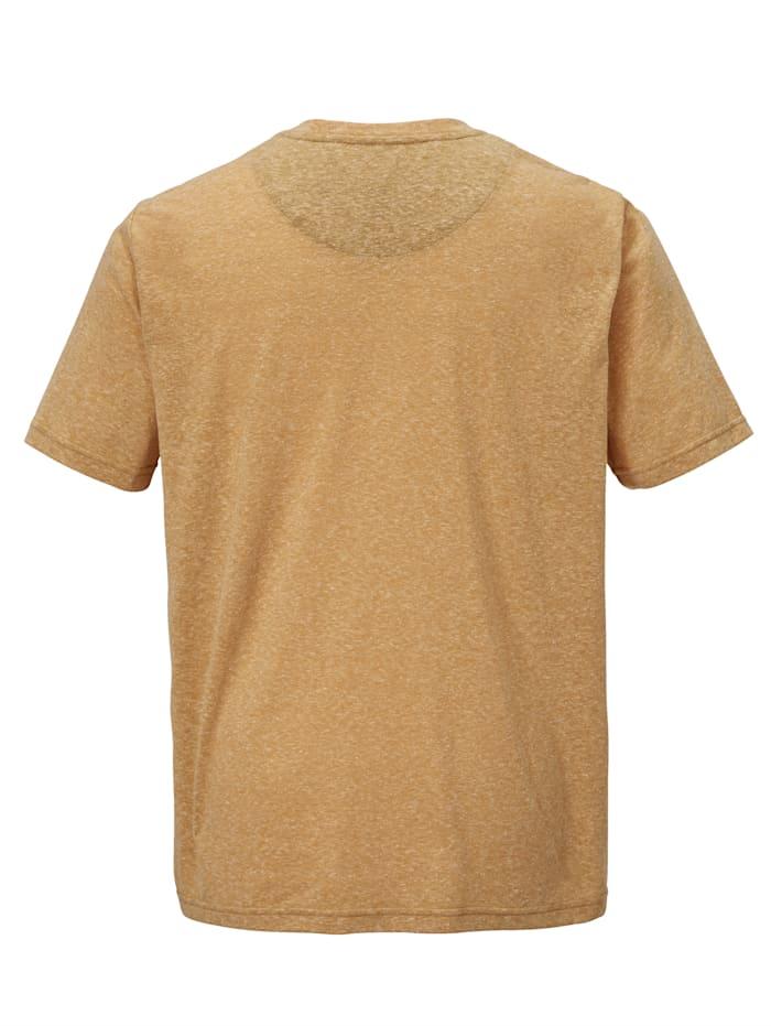 T-Shirt in super weicher Qualität