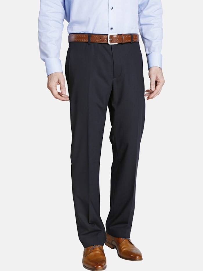 Charles Colby Charles Colby Hose FINIAN, dunkelblau
