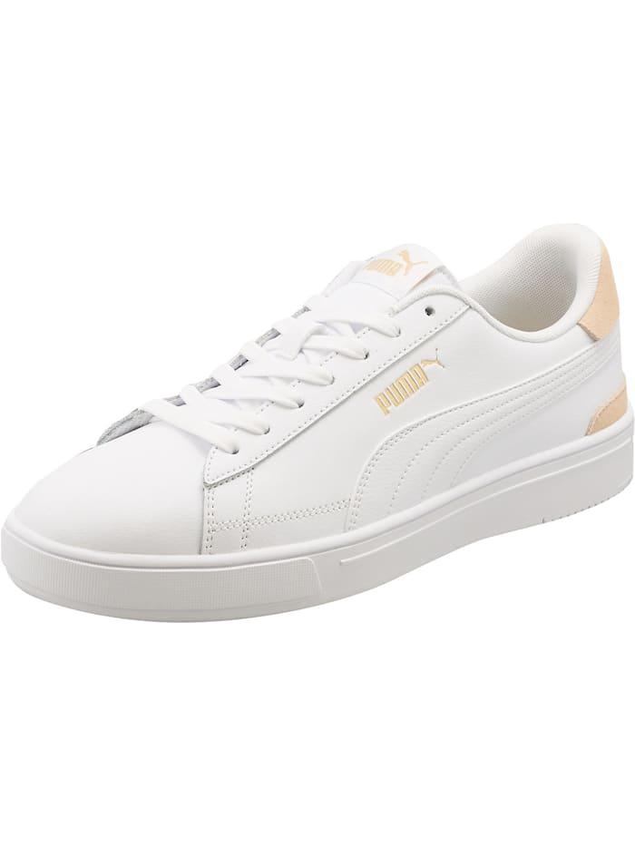 Puma Puma Smash Pro Sneakers Low, weiß