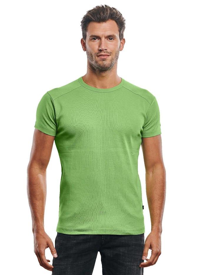 Engbers T-Shirt My Favorite, Signalgrün