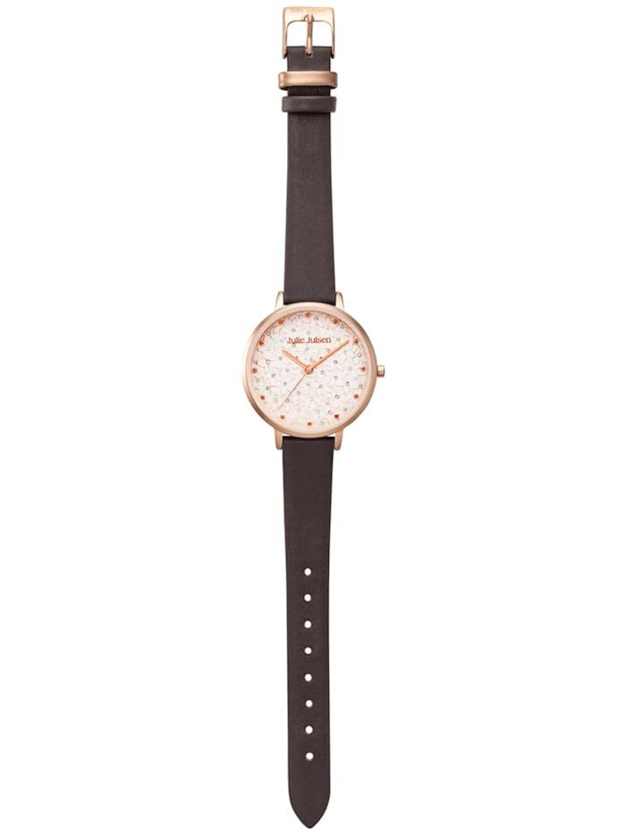 Damen-Armbanduhr Blüten Ø 36 mm