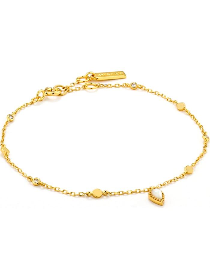 Ania Haie Ania Haie Damen-Armband Dream Bracelet 925er Silber, gold