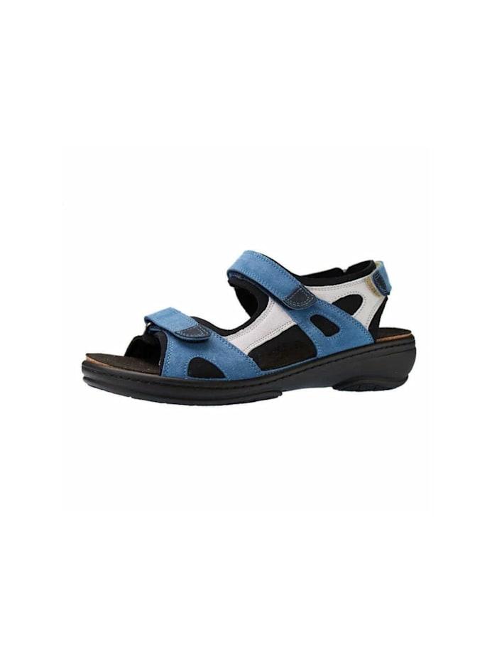 Fidelio Sandalen/Sandaletten, blau