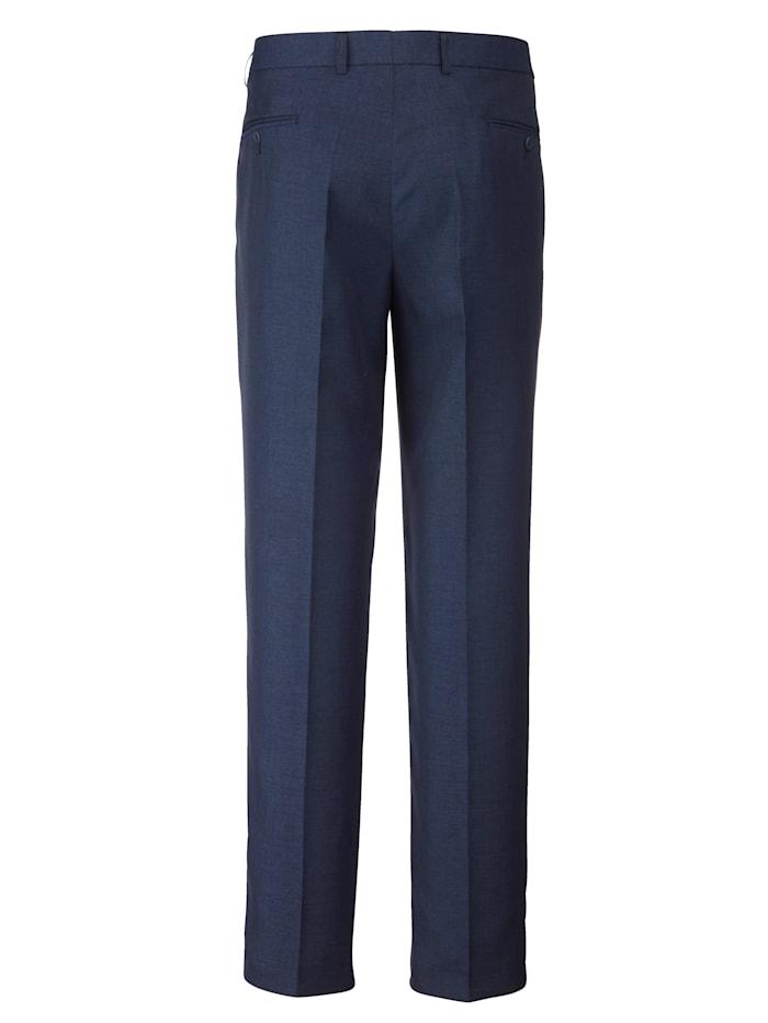 Pantalon de coupe Regular Fit