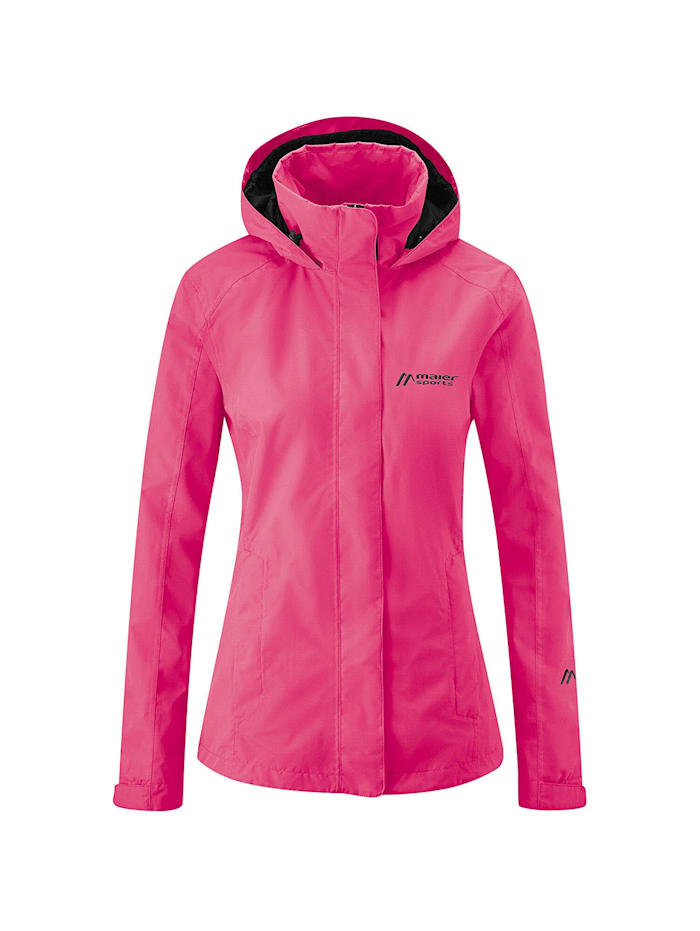 Maier Sports Maier Sports Jacke mTEX Nastum W, Pink