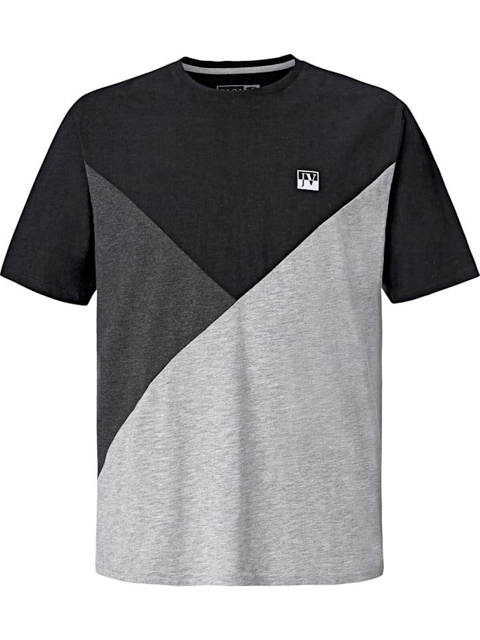 Jan Vanderstorm T-Shirt WERNHER