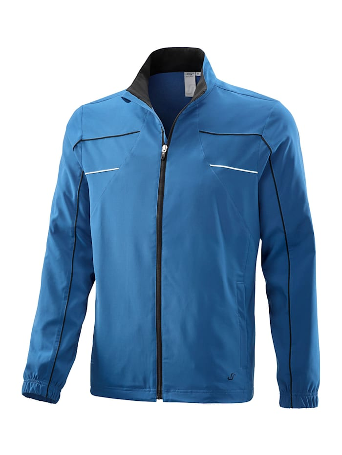 JOY sportswear Sportjacke KEITH, baltic