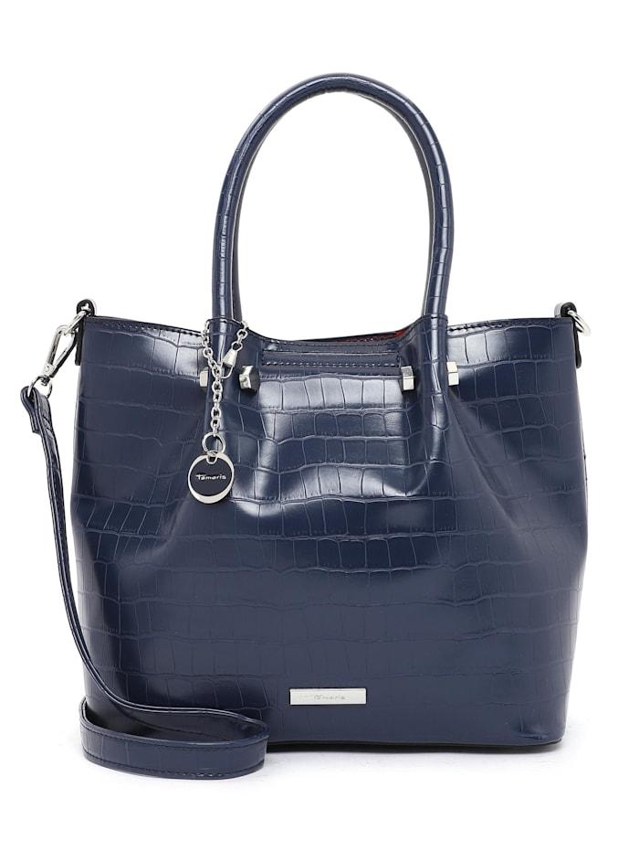 Tamaris Tamaris Shopper Christiane, blue 500