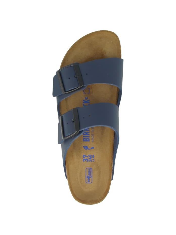 Sandale Arizona SFB Birko-Flor Weichbettung schmal