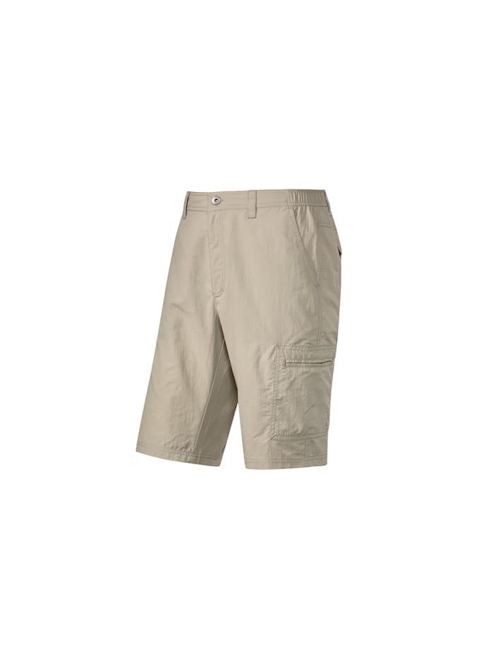 JOY sportswear Kurze Hose FELIX, hazel