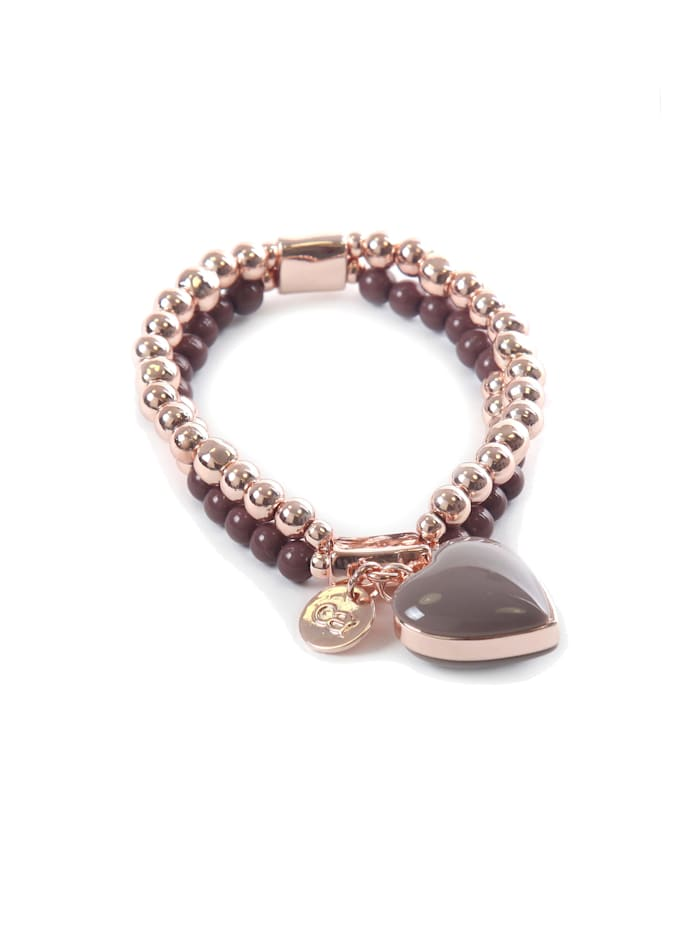 Armband Demi mit Herzanhänger