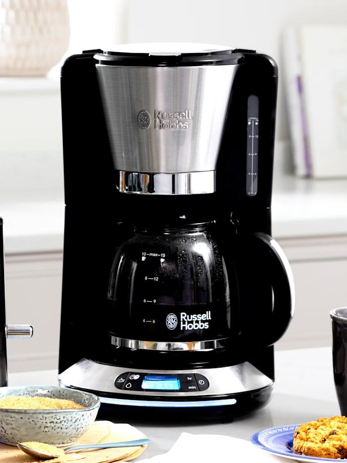 Kaffetrakter -Velocity-