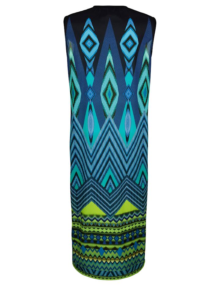Strandkleid in langer Form
