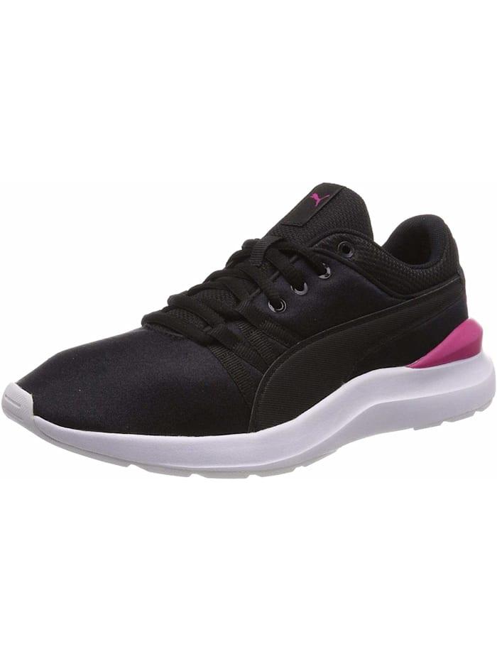 Puma Sportschuhe, schwarz