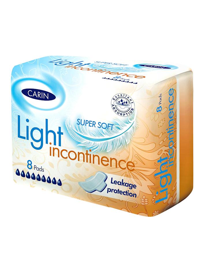 GoForm Carine Light incontinentieverband voor lichte incontinentie, Wit