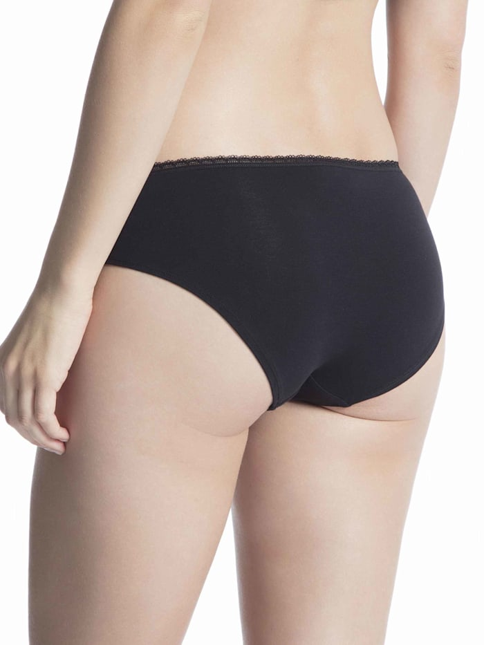 Panty, low cut Ökotex zertifiziert