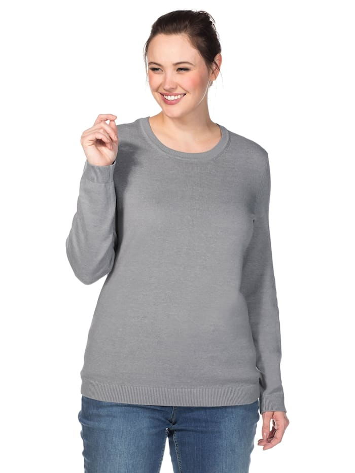 Sheego Pullover