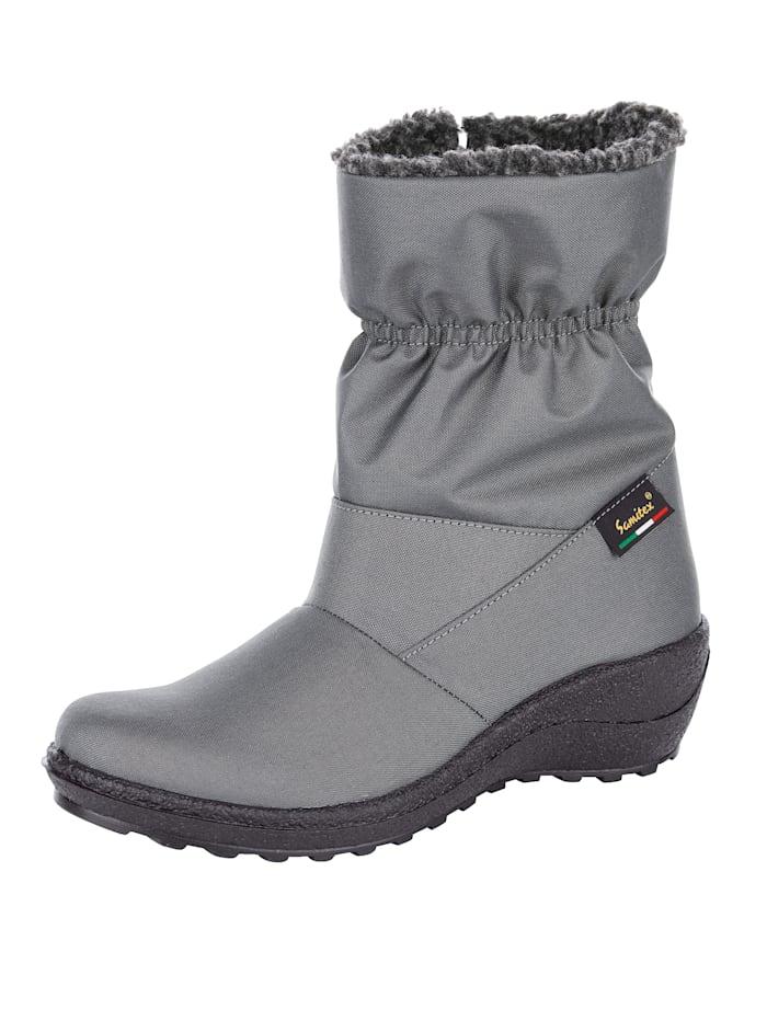 Vinterstøvler med Tex-membran